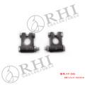 Heavy duty car battery terminal types for car/bus/truck