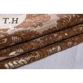 Diseño de la tela de felpa Jacquard tapicería por China (FTH32082)