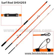 Haute qualité East Action Surf canne à pêche