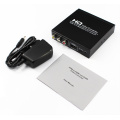 HDMI zu CVBS RCA AV Video Converter