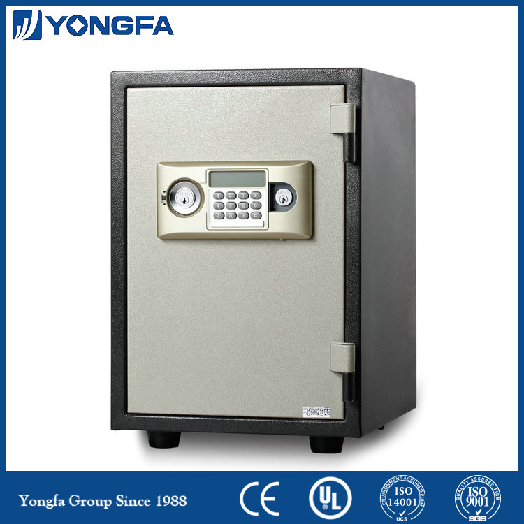 Digital Fire Resistant Safe