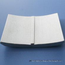 Постоянный специальный неодимовый магнит для серводвигателя с покрытием Zn