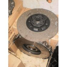 Clutch Disc WG9619160001 WG1560161130 DZ1560160020