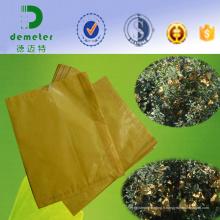 Vente directe d'usine Haute Qualité Respirabilité Stérilité Non-Pollution 220X330mm Kraft Mango Sac de Culture Pour Empêcher Le Soleil Brûlant