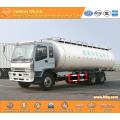 Japanese technology bulk cement tanker truck