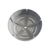 Reliable Professional OEM Customized Die Cast Aluminum LED Metal Parts