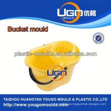 TUV ensucia el molde / el molde mágico del cubo del trapeador del nuevo diseño en China