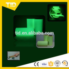 tape, self adhesive, photo luminescent film