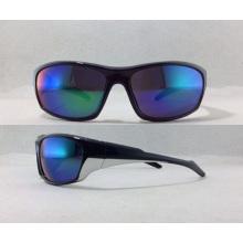 2016 Hot Sales and Fashionable Spectacles Style para óculos de sol masculinos para esportes (P076526)