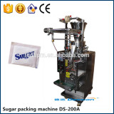12g suagr snack pack 304 stainless steel multi-funtion vertical automatic food plastic sachet granules filling packing machine