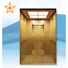 Heavy Load Luxury Restaurant Passenger Elevator