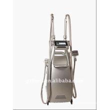La celulitis clásica reduce el rodillo del motor del vacío de la máquina y la cavitación que adelgaza la máquina