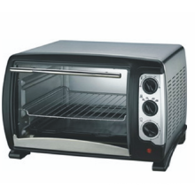 18L Toaster Oven (6 Slices of Bread/12′′ Pizza)