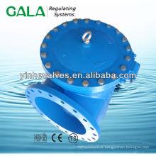DN500 strainer valve