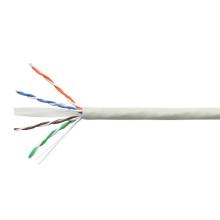 Kategorie 6 U / UTP 4 Paar Kabel