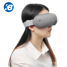 Eye Relief Heat Compress eye mask with  music massager