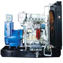 150kw Cummins Marine Diesel Generator Set