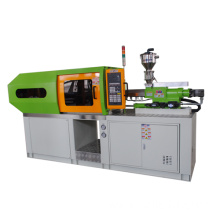 High speed horizontal injection molding machine