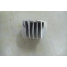 China berühmte Aluminium-Druckguss-Teile / maßgeschneiderte Druckguss / Aluminium-Druckguss-Lampe Kühlkörper