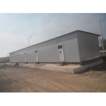 New Prefab House Widely Used in Many Fields