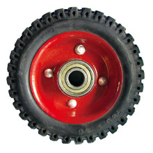 Solid Wheel / Spare Parts of Generator