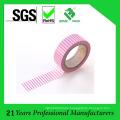 Heißer Verkauf benutzerdefinierte dekorative Papierband (KD-165)