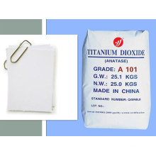 Titanium Dioxide Anatase A101 Used for Paper Making