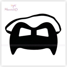 Wool Felt Eye Mask 10*20cm