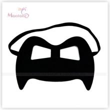 Фетровая маска для глаз 10*20см