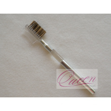 Free Sample Acrylic Eyebrow Makeup Brush