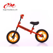 Топ продажа новый популярный дизайн велосипеда баланса малышей/первый этап подготовки ребенка велосипед баланса/2 колеса ребенку первый велосипед