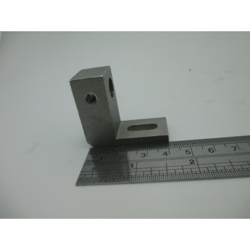 Piezas de metal CNC Machine