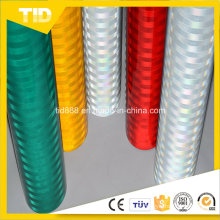 Metallized Reflective Tape Comply with En12899 for Post