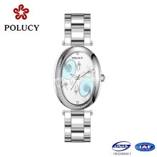 New Arrival High Quality Vogue Style Quartz Diamond Women Watches