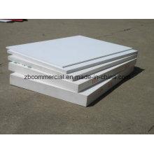 Factory Price 1220*2440mm White PVC Free Foam Sheet