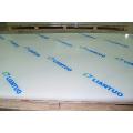 Polypropylen Kunststoff-Schneidebrett für Stanzmaschine