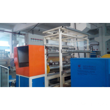 Strato di 1500mm tre CL tratto film manufacturing Machinery