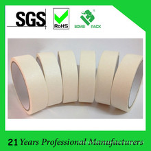 High Adhesion Crepe Masking Tape