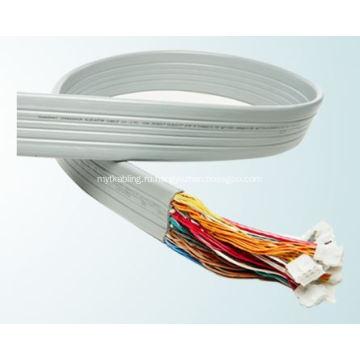 Лифт путешествия кабель cat6 кабель видеонаблюдения