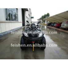 ATV de 620cc