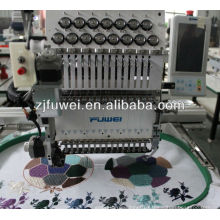 T-shirt Cap Embroidery Machine Prices(FW1201)