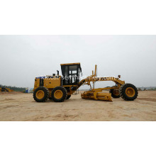 SEM919 190hp Motor Grader for Railway Road Building