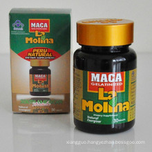 Peru Natural Maca Man Powerful Capsule
