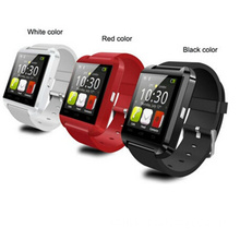 """Smart Bluetooth Watch U8 1.45"""" LCD Touch Screen with Wrieless Blueooth Phone Call"""