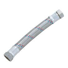 H1009 TUBO DE MÁQUINAS DE ARMAZENAGEM tubo de mangueira flexível de alta temperatura mangueira de aço inoxidável