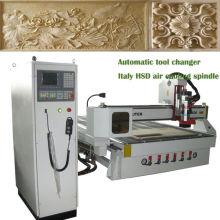 CNC маршрутизатор фрезерный станок с Италии hsd шпинделя воздуха