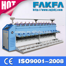 High Speed Spandex Yarn Doubling Machine double winder