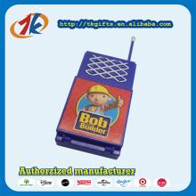 Heißer Verkaufs-Plastik kundengebundenes Soem-Telefon-Spielzeug