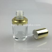 30ml стекло флакон-капельница роскошь для суть духи