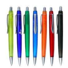 Цветная ручка для рекламы